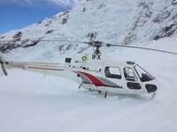 Aoraki Mount Cook Ultimate Scenic Helicopter Ride