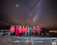 Earth and Sky's Stargazing Tour