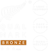Quakmark Bronze accreditation